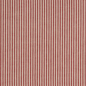 Rem374: Salerno Stripe - Red [0.80 metres] - £ 9.50 Item price